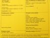 Bioloģiskās lauksaimniecības sertifikāts